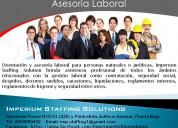 AsesorÍa y gestorÍa laboral online en quito
