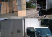 Fletes de transporte de carga
