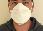 Vendo mascarillas tip ffp2 protección respiratoria