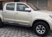 Toyota hiluxsr 4x4