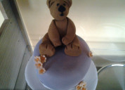 Tinny cakes  y tinny party