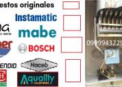 Reparación de calefones a gas lumbisi 0992955872.