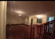 Vendo casa grande 2 pisos