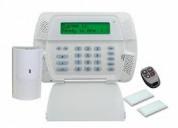 Cont. seguridad electronica y electricidad