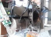 Reparaciones de máquinas eléctricas.  motores . hi