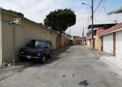 Vendo    villa  186 m2  urb guayacanes, guayaquil