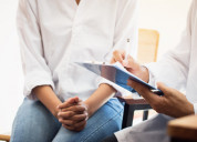 Medico psiquiatra psicoterapeuta