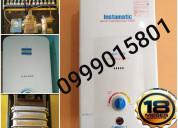 Reparacion calefones a gas llano chico 0999015801