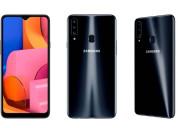 Samsung a 20 s
