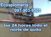 Lo que usted necesite plomero 24h 09821 593 59nort