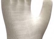 Guante anticorte microfibra acero inoxidable