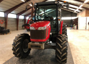 Tractor agrícola, massey ferguson, 3.630 xtra