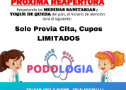 Podologia clinica guayaquil