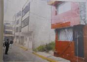 Vendo terreno urbanizado centro de carapungo-quito