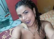 Carla venezolana linda