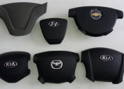 Venta de tapas y airbags de varios vehículos