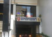 Amplio local comercial - 250 m2