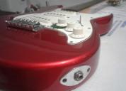 Guitarra electrica vendo