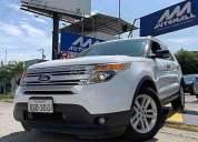 Ford explorer sport 4x4 2015 60000 kms
