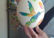 Vendo huevo de avestruz para consumo