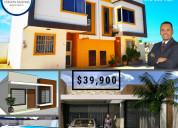 Vendo bonitas casas cerca a la playa en salinas
