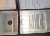 Vendo refrigeradora mabe no frost de 15p