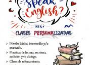 Aprende hablar ingles