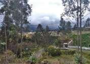 Hermoso terreno de venta en deleg cuenca