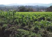 Venta terreno yaruqui amplio
