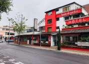 Venta de hotel sector centro norte