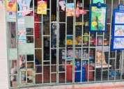 Venta de tienda de abarrotes despensa