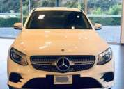 Mercedes benz glc 250 coupe 2018 6050 kms