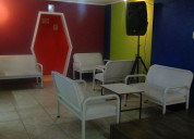 arriendo local para night club o bar discoteca qui