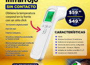 Termometro infrarrojo venta en guayaquil