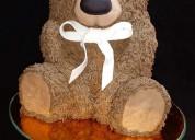 Pastel de oso en quito
