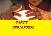 Tarotista orientacion soluciones 0981690832