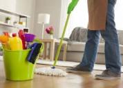 Limpio suite, departamentos, casas