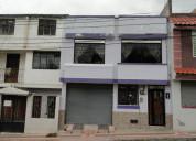 Casa de venta en otavalo sector san juan