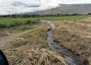 Se vende 66 hectareas en salinas de ibarra
