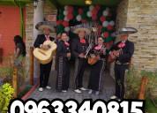 Mariachi en quito moderno 0963340815