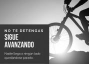 Bicicleta en alquiler - diario o semanal