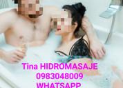 Nuevo spa erótico en quito 40$ la hora