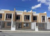 Casas a estrenar de venta en Época