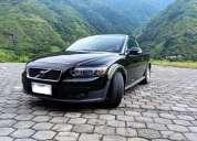 Volvo c30 2010 69000 kms