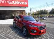 Haval h6 all new 2019 52054 kms