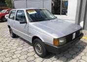 Fiat mille 1996 261000 kms