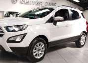 Ford ecosport 2020 3000 kms