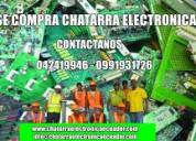 Gestor ambientales integral de residuos eléctric