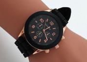 Reloj geneva para hombre