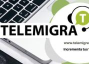 Empresa telemigra-t group